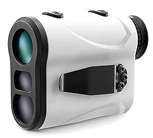 LAZRPRO VIBR8 Waterproof Laser RANGEFINDER for Golf with FLAGLOC, Slope and Vibration