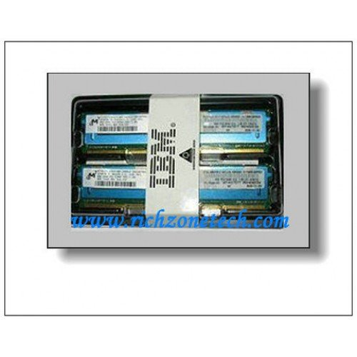 (IBM 39M5870 - 8GB (2X 4GB KIT) PC2-4200 CL4 ECC DDR2 SDRAM VLP RDIMMS)