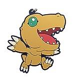 Digimon Adventure: Agumon Pvc Keychain