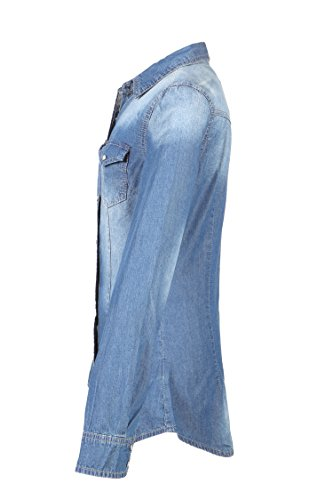 Eurssto - Camisas - para mujer