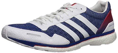 adidas Mens Adizero Adios Aktiv Running Shoe