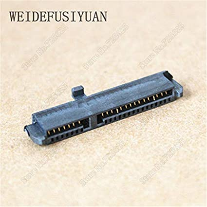 Cable Length: Other ShineBear Laptop SATA Hard Drive HDD Connector for DELL M4600 M6400 M6500 M6600