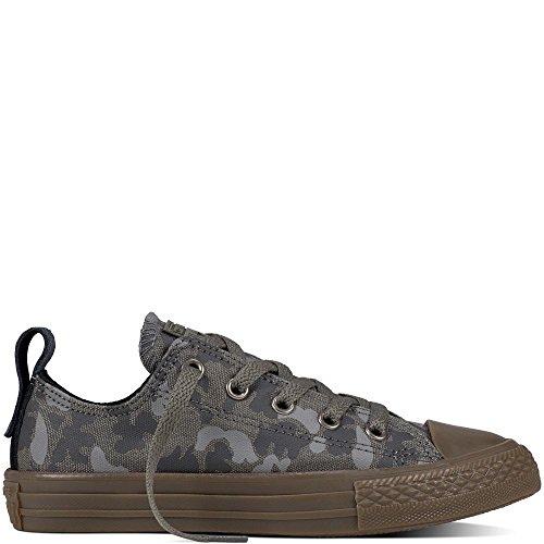 Converse Lifestyle Star Player Ox Suede, Chaussures de Fitness Mixte Adulte