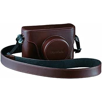 Fujifilm X100s Leather Case for Camera (Brown)