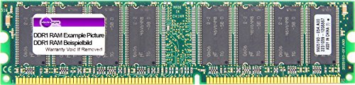 M368L6423FTN-CCC Samsung 512mb DDR 400mhz PC-3200 240-Pin Non-Ecc ()
