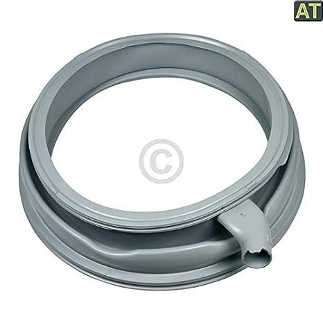 Puerta manguito para Bosch 00772658 lavadora: Amazon.es: Grandes ...