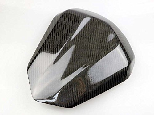 Carbon Fiber Rear Solo Seat Cover for 2006-2007 Yamaha YZF R6 (Yzf Carbon)