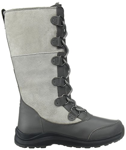 Snow M Charcoal 5 Atlason US Boot Women's 6 UGG 1xwZgRqa
