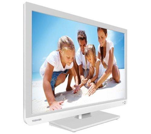 best toshiba 24d1334 24 multi system slim hd led tv built in all region free dvd player combo. Black Bedroom Furniture Sets. Home Design Ideas