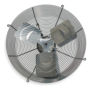 115v exhaust fan - 5