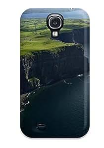 Cute High Quality Galaxy S4 Cliff Case