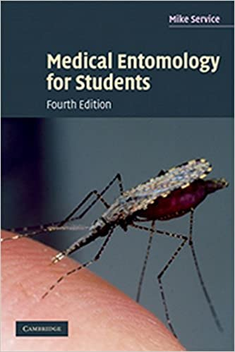 Téléchargement gratuit de livres audio au format mp3Medical Entomology for Students en français PDF