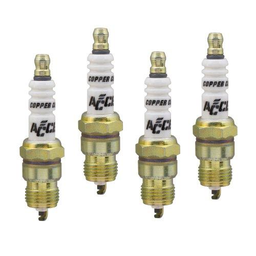 500 Accel Spark Plug - 4