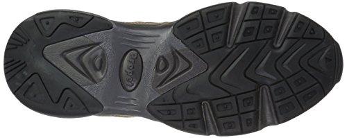 Uomo Walker Black M2034 Scarpe Nubuck Pelle nbsp;stabilità Choco Sneakers Da Propét qXHSxq