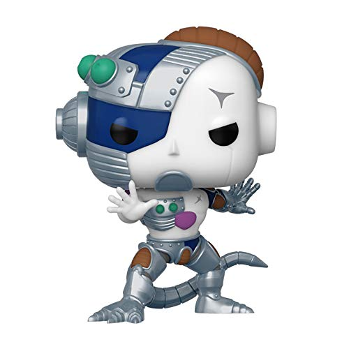 Funko- Pop Animation Dragon Ball Z-Mecha Frieza Collectible Toy, Multicolor (44262)