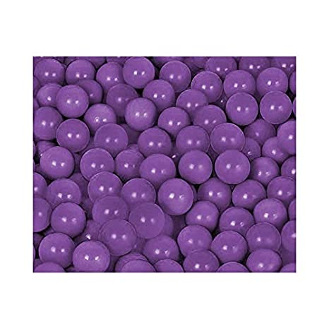 swimming pool Phthalate and BPA Free Works for Ball pits for toddlers bathtime Ball Pit Balls Kiddy Trampoline Balls For Ball Pit and Bounce House Balls Crush Proof Plastic Balls or Blue