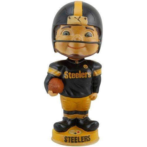 Pittsburgh Steelers Vintage Bobble