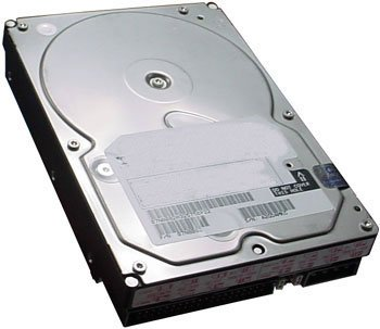 Quantum AS20A011-01-A 20.5GB AT FIREBALL PLUS AS 3.5 INCH IDE HARD DRIVE (AS20A01101A)