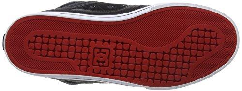Red WC Basse Shoes Multicolore Ginnastica Spartan DC Scarpe Uomo da Black Combo High Black tPWAnWqwZ
