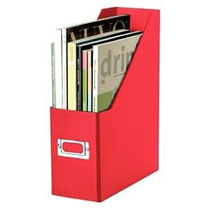 Leitz 60660025 Snap'n'Store - Revistero archivador de