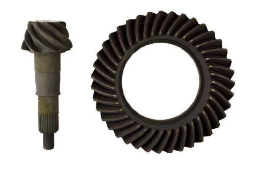 - SVL 2020502 Ring and Pinion Gear Set for Ford 8.8