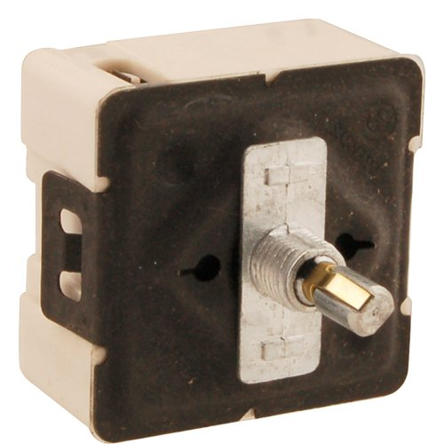 Vulcan Hart 411503-2 Infinite Heat Switch 240V/15A For Vulcan Hart Broiler Vb-21 Vb-2S Oven - 2s Chicago