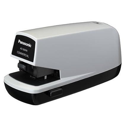 amazon com panasonic as 300nn a panasonic commercial electric rh amazon com panasonic commercial electric stapler as-300 manual panasonic electric stapler model as-300 manual