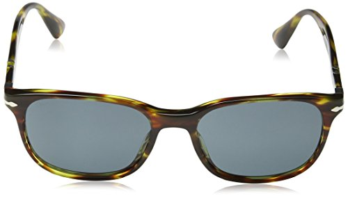 PO3164S Amarillo Sonnenbrille Brown Yellow Grey Persol fBAnxqwq