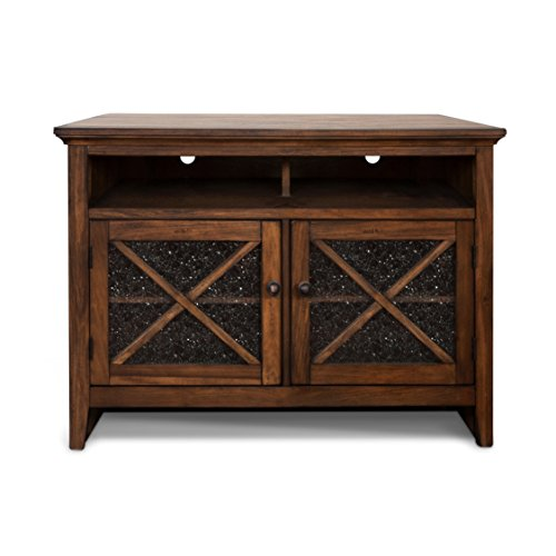 Savannah Bookcase (Sunny Designs Savannah TV Console, 50