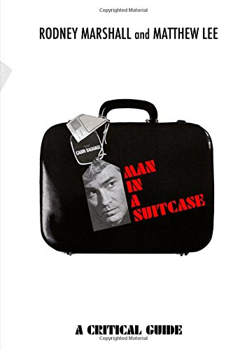 Man in a Suitcase: Itc-land Volume 1 ebook