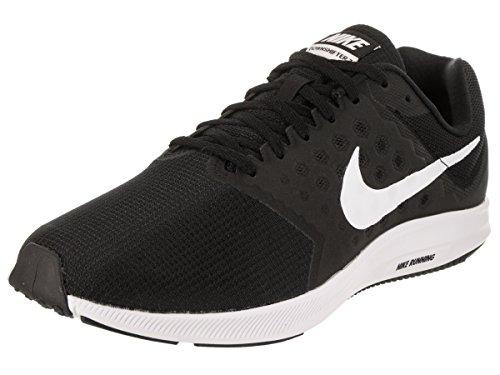 for sale finishline NIKE Men's Downshifted 7 4E Running Shoes Black