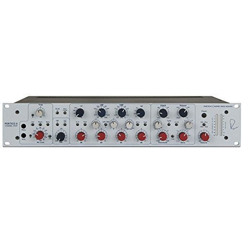 Neve Channel Strip - 3
