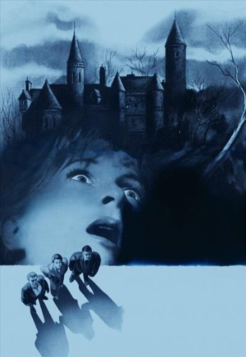 The Haunting Julie Harris (The Haunting POSTER Movie (27 x 40 Inches - 69cm x 102cm) (1963) (Style B))
