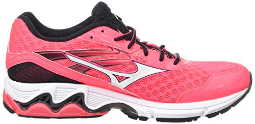 Wave Mizuno 12 Women's Inspire AW16 Shoes Running Black wgTqgBd