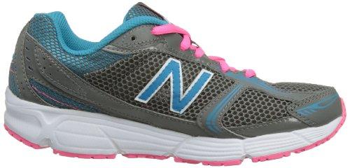 New Balance W480Gb3 - Zapatillas de running Grey/Blue