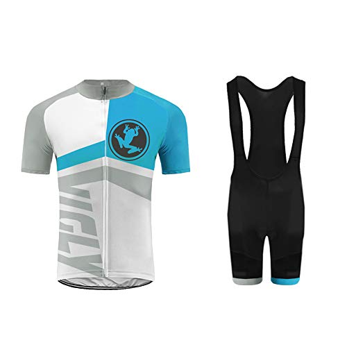 Uglyfrog Cycling Clothing - Breathable Short Sleeve