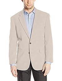Men's Tailored Classic Fit 2 Button Center Vent Jacket