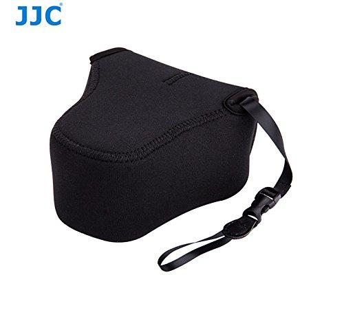JJC OC-F2BK Mirrorless Camera Pouch for Fujifilm X-T20/X-T10