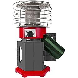 Dyna-Glo HA1360R HeatAround360-10K BTU-Red
