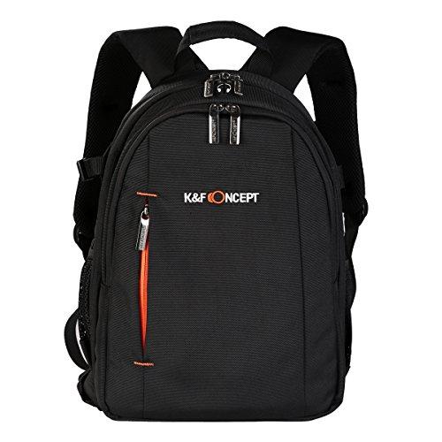 K&F Concept Camera Backpack Bag for SLR/DSLR