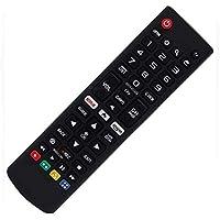Controle Remoto Para Tv Led LG Smart 43lj5550 49lj5550