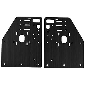 Noblik Accesorios De Impresora 3D para Ooznest Ox CNX Placa De ...