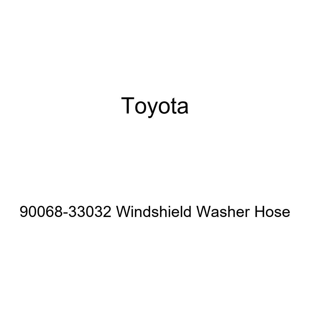 Toyota 90068-33032 Windshield Washer Hose