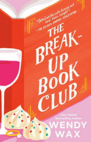 Book Cover: The Break-Up Book Club
