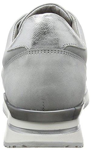HIP D1011/162 - Zapatillas Mujer Gris - Grau (13NU/13NY/90PW)