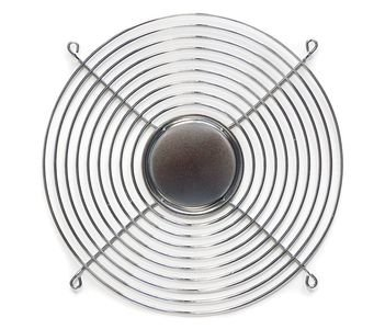 Dayton Air Conditioning - Dayton 4YD82 Fan Guard, Wire, 8 3/4d