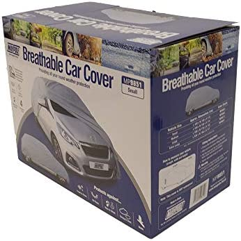 Maypole Breathable Water Resistant Car Cover fits Kia Sportage