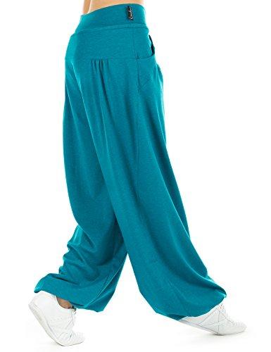 Allenamento Pantaloni Wte3 Donna Nero Winshape Da xgEfAx