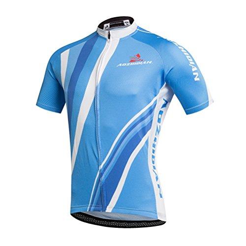 Uriah Men's Cycling Jersey Short Sleeve from Uriah