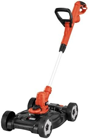 BLACK+DECKER MTE912 Electric 3-in-1
